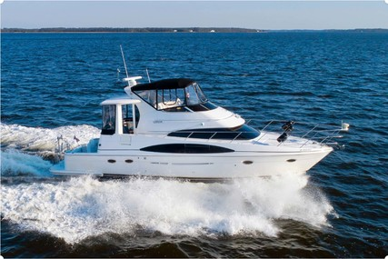 Carver Yachts 444 Cockpit Motor Yacht for sale in United States of America for $199,900 (£143,307)