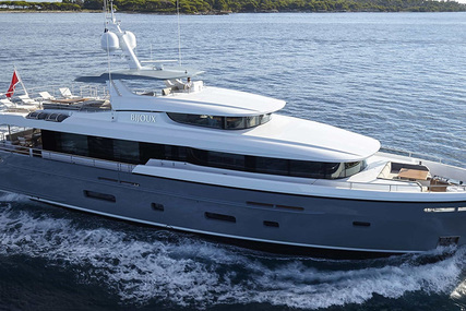 Moonen Matica for sale in Italy for €7,490,000 (£6,403,625)