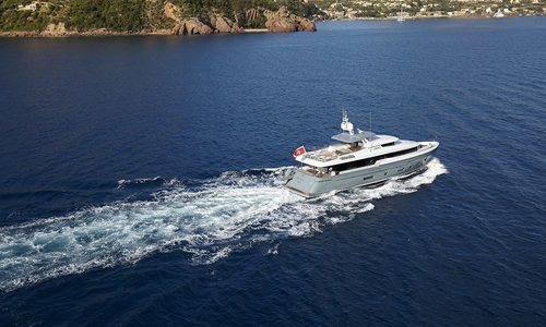 Image of Moonen Matica for sale in Italy for €7,490,000 (£6,414,593) Mediterranean , Italy
