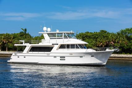 Hampton Endurance 658 for sale in United States of America for $2,549,000 (£1,833,154)