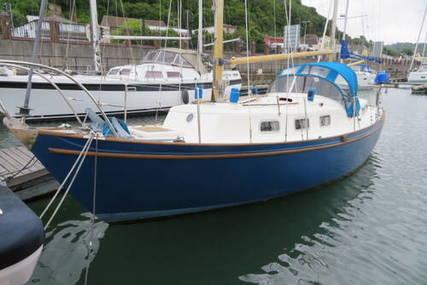 Classic Yacht Deep Seadog 30 for sale in United Kingdom for £17,500