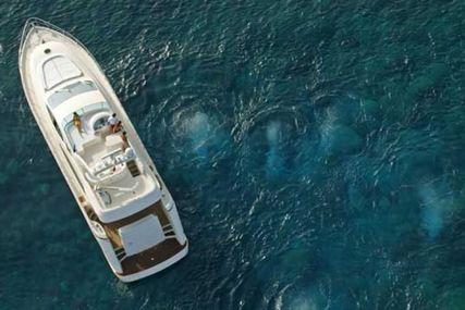 Aicon 64 for sale in Turkey for €460,000 (£393,846)
