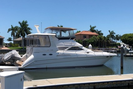 Sea Ray 420 Aft Cabin for sale in United States of America for $134,900 (£97,268)
