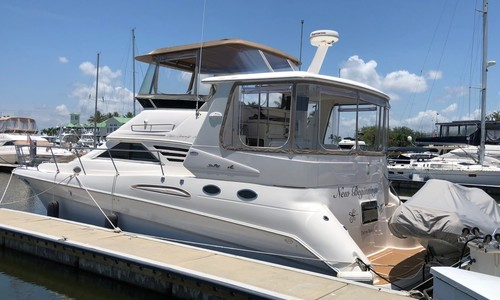 Image of Sea Ray 420 Aft Cabin for sale in United States of America for $134,900 (£97,770) Marco Island, Florida, United States of America