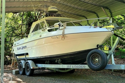 Campion Explorer 622I for sale in United States of America for $32,900 (£23,632)