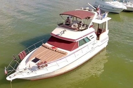 Sea Ray 410 Aft Cabin for sale in United States of America for $77,800 (£56,352)