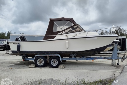 Mako 228 for sale in United States of America for $14,300 (£10,401)