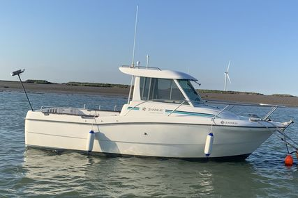 Jeanneau Merry Fisher 635 for sale in United Kingdom for £20,995
