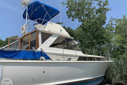 Chris-Craft Commmander for sale in United States of America for $29,900 (£21,849)