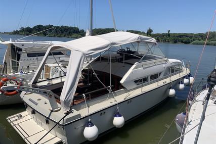 Coronet 32 Oceanfarer for sale in Italy for €17,000 (£14,470)