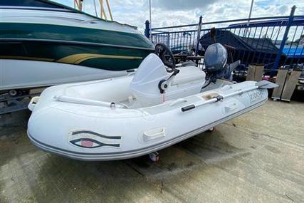 Ribeye Tender TS280 for sale in United Kingdom for £4,500