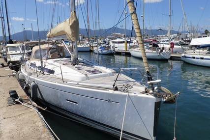 Dufour Yachts 405 Grand Large for sale in France for €123,000 (£105,249)