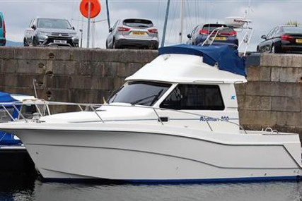 Rodman 800 for sale in United Kingdom for £49,995