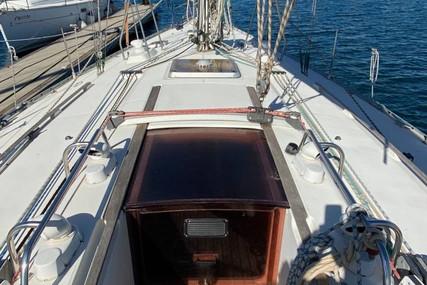 Jeanneau Sun Odyssey 44 for sale in Spain for €55,000 (£47,003)