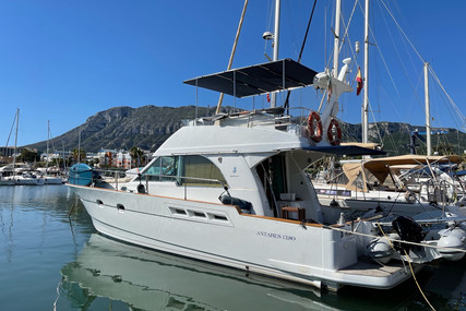 Beneteau Antares 13.80 for sale in Spain for €190,000 (£161,640)