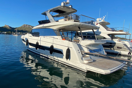 Prestige 690 FLY for sale in France for €2,990,000 (£2,543,707)