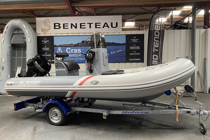 3D Tender X-Pro 589 for sale in France for €11,500 (£9,814)