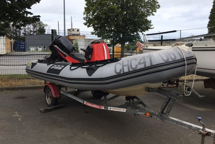 Zodiac PRO MAN 7 for sale in France for €4,000 (£3,426)
