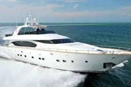 Fipa Maiora 27 for sale in Spain for €1,950,000 (£1,664,192)