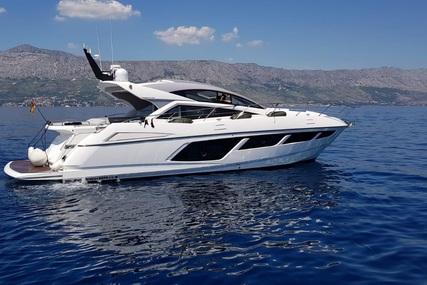 Sunseeker Predator 57 for sale in Croatia for €915,000 (£779,035)