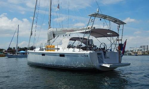 Image of Hanse 415 for sale in United States of America for $239,900 (£174,259) Fort Lauderdale, FL, United States of America