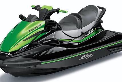 Kawasaki STX160LX for sale in United Kingdom for £14,995