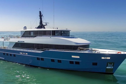 Nomad Yachts 95 SUV (Demo) for sale in Italy for €5,050,000 (£4,261,819)