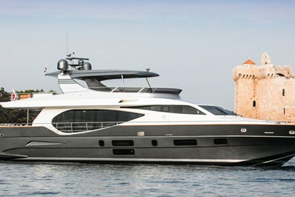 Canados 888 Evo for sale in Italy for €3,600,000 (£3,072,170)