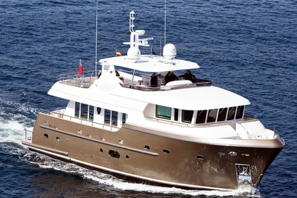Bandido Yachts 75 for sale in Spain for €1,699,000 (£1,465,097)