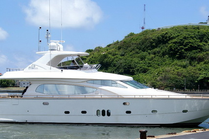Elegance Yachts 68 for sale in Netherlands for €1,299,000 (£1,105,974)