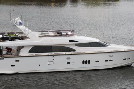 Elegance Yachts 74 Garage for sale in Netherlands for €995,000 (£847,147)