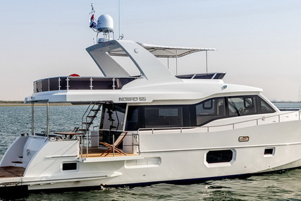Nomad Yachts 55 (New) for sale in United Arab Emirates for €985,000 (£831,266)