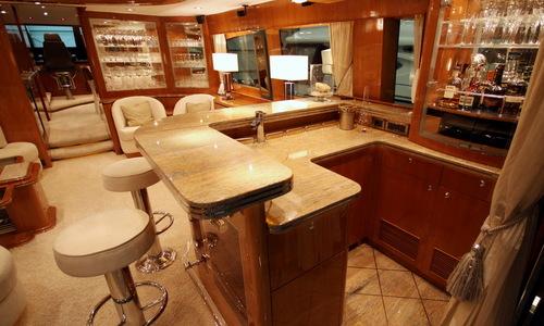 Image of Elegance Yachts Elegance 74 Garage for sale in Netherlands for €995,000 (£851,402) North Sea Holland, Netherlands