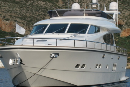 Elegance Yachts 64 Garage Zero-Stabis for sale in Spain for €935,000 (£806,278)
