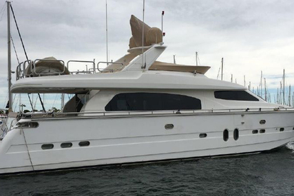 Elegance Yachts 76 New Line Stabi's for sale in Spain for €760,000 (£655,370)