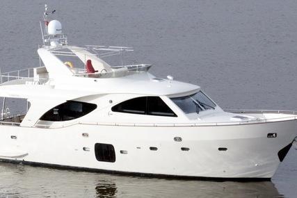 Gianetti 62 Explorer for sale in Netherlands for €699,000 (£598,121)