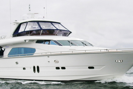 Elegance Yachts 72 for sale in Germany for €699,000 (£602,768)