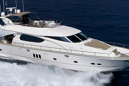 Elegance Yachts 64 for sale in Spain for €699,000 (£602,768)