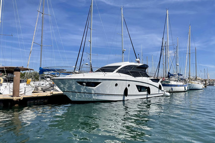 Beneteau GRAN TURISMO 50 HT for sale in France for €744,900 (£636,754)