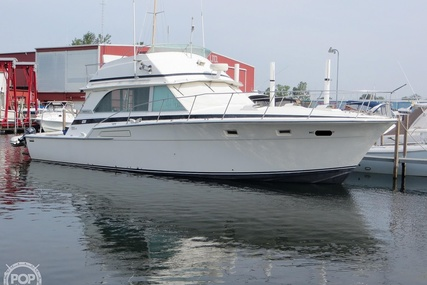 Bertram 46 Convertible for sale in United States of America for $85,000 (£61,126)
