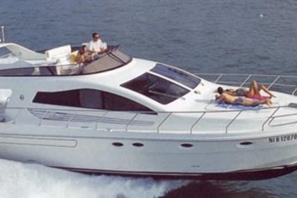 Enterprise Marine EM 46 for sale in Italy for €210,000 (£179,693)