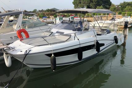 Jeanneau Cap Camarat 9.0 wa for sale in France for €115,000 (£97,835)