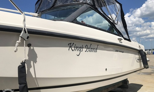 Image of Boston Whaler 230 Vantage for sale in United States of America for $90,000 (£64,893) Norfolk, Virginia, United States of America