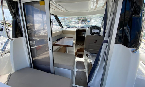 Image of Beneteau Antares 7.80 for sale in France for €49,000 (£41,812) Mentone, , France