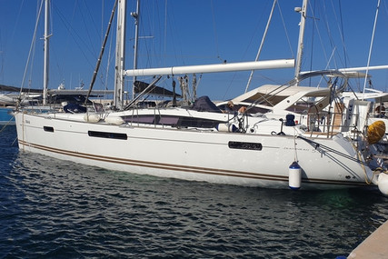 Jeanneau YACHTS 53 for sale in Greece for €245,000 (£209,091)