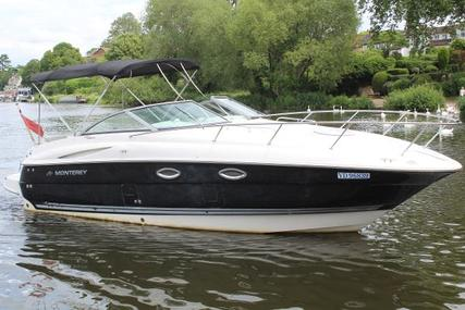 Monterey 250 CR for sale in United Kingdom for £35,950