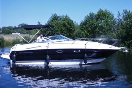 Monterey 275 CR for sale in United Kingdom for £49,950
