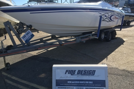 Baja 26 Outlaw for sale in United Kingdom for £47,450