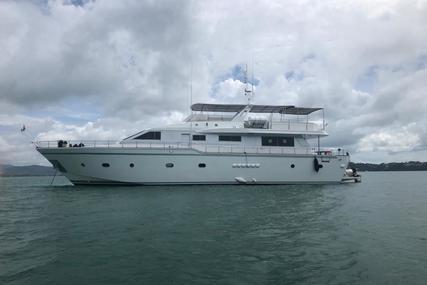 Versilcraft Challenger 80 for sale in Malaysia for $950,000 (£683,207)