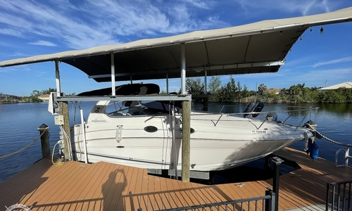Image of Sea Ray 280 Sundancer for sale in United States of America for $68,500 (£50,571) Cape Coral, Florida, United States of America